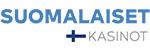 Suomalaiset kasinot logo